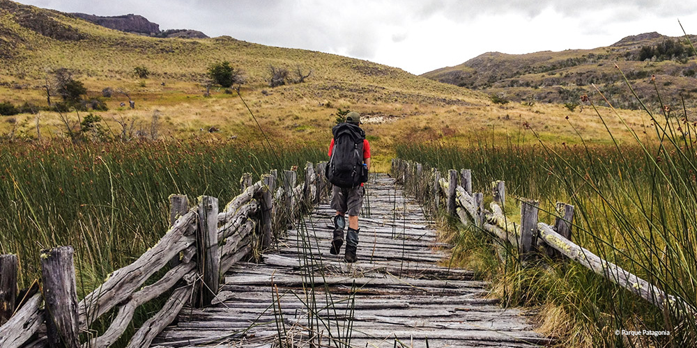 Adventure in Aysen, Patagonia